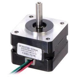 Silnik krokowy SY35ST26-0284A 200 kroków/obr 7,4 V / 0,28 A / 0,063 Nm - Pololu 1207