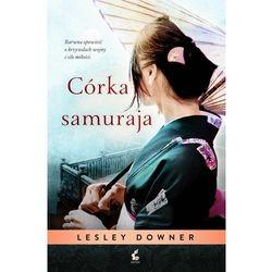 Córka samuraja - ebook