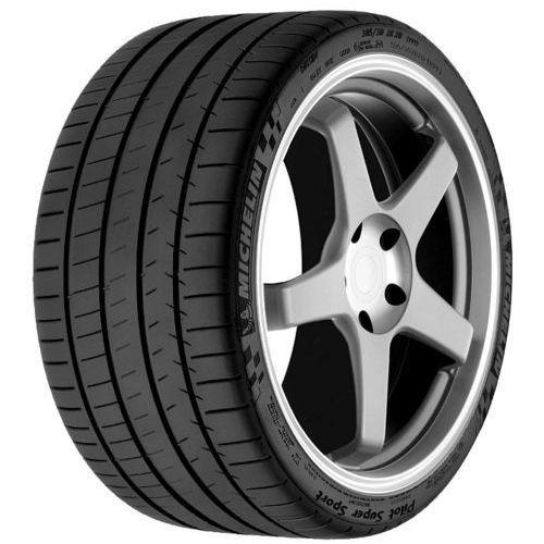 Opony letnie, Michelin Pilot Super Sport 295/35 R20 105 Y