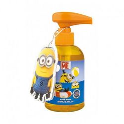 Despicable Me Hand Wash with Giggling Sound Minionki Mydło z dźwiękiem 250 ml