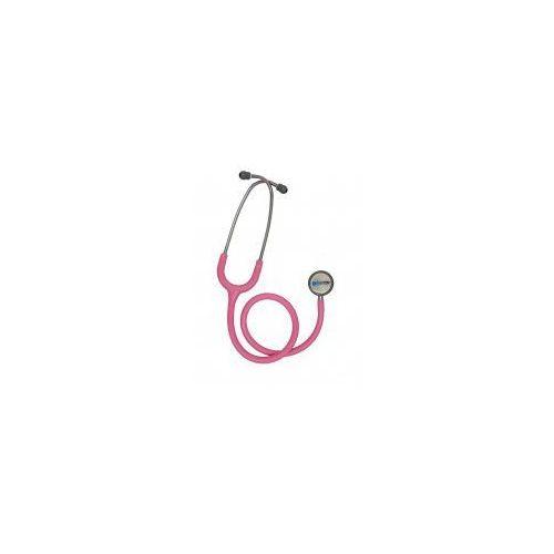 Stetoskopy, STETOSKOP PEDIATRYCZNY DWUSTRONNY RÓŻOWY