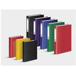 SEGREGATOR FCK A4/4 (2R) POMARAŃCZOWY. Darmowy odbiór w niemal 100 księgarniach!