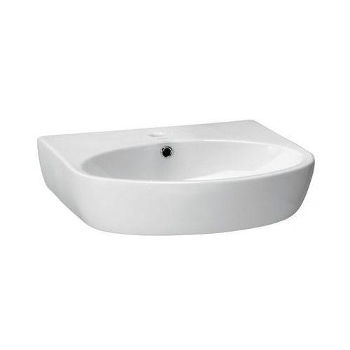 Umywalki, Cersanit Parva 60 x 45 (K27-031)