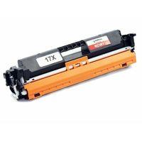 Tonery i bębny, Zgodny Toner 17X CF217X do HP M102 M130 4000str DD-Print