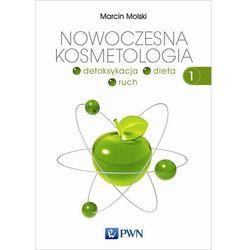 Nowoczesna kosmetologia tom 1 - Marcin Molski (opr. miękka)