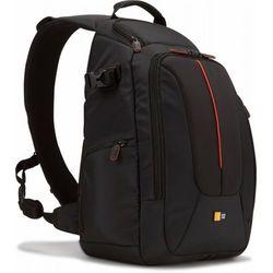 CASE LOGIC DCB308 Plecak fotograficzny czarny