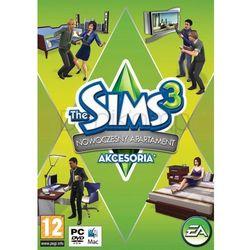 The Sims 3 Nowoczesny Apartament (PC)