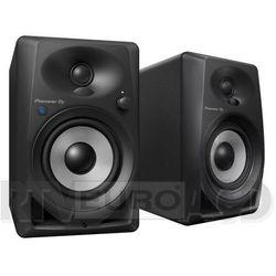Pioneer DJ DM-40BT (czarny) 2 szt.