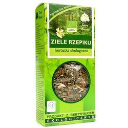 Ziele Rzepiku - Rzepik ziele - Herbatka Ekologiczna -50g Dary Natury