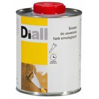 Rozcieńczalniki i rozpuszczalniki, Środek do usuwania farby emulsyjnej Diall 0,75 l