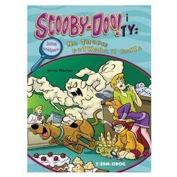 Scooby-Doo! I Ty: Na tropie Potwora z ciasta - Jenny Markas - książka (opr. broszurowa)