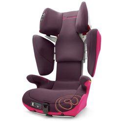 CONCORD Fotelik samochodowy Transformer T Rose Pink - BEZPŁATNY ODBIÓR: WROCŁAW!