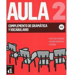Aula 2 Complemento de gramatica y Vocabulario (opr. miękka)