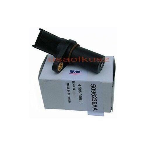 Pozostały układ silnika, Czujnik położenia wału korbowego VM Chrysler Voyager CRD 2003-2007 5096236AA