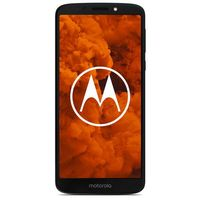 Smartfony i telefony klasyczne, Motorola Moto G6 Play