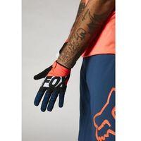 Rękawice motocyklowe, Fox rękawice off-road ranger gel atomic punch