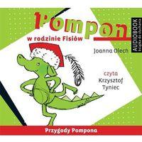 Audiobooki, Pompon w rodzinie Fisiów