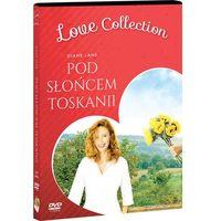 Filmy obyczajowe, Pod słońcem Toskanii (DVD) - Audrey Wells DARMOWA DOSTAWA KIOSK RUCHU