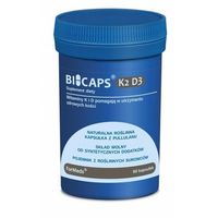 Witaminy i minerały, BICAPS® K2 D3