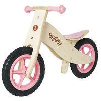 Rowerki biegowe, Rowerek biegowy TUPTUP Pinky