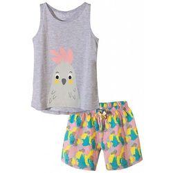 Pidżama dziewczęca 100% Bawełna 4W3604 Oferta ważna tylko do 2022-11-13