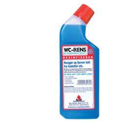 Wc Rens Norenco 750ml - Do czyszczenia urządzeń sanitarnych