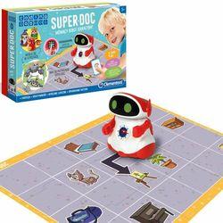 Super Doc Mówiący robot edukacyjny
