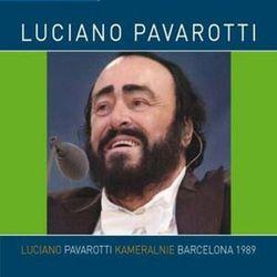 Luciano Pavarotti - Barcelona 89