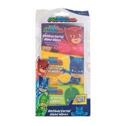 PJ Masks PJ Masks antybakteryjne kosmetyki 30 szt dla dzieci