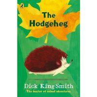 Książki dla dzieci, The Hodgeheg - King-Smith Dick (opr. miękka)