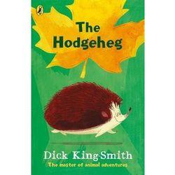 The Hodgeheg - King-Smith Dick (opr. miękka)