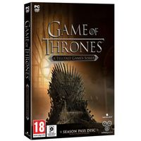 Gry na PC, Game Of Thrones (PC)