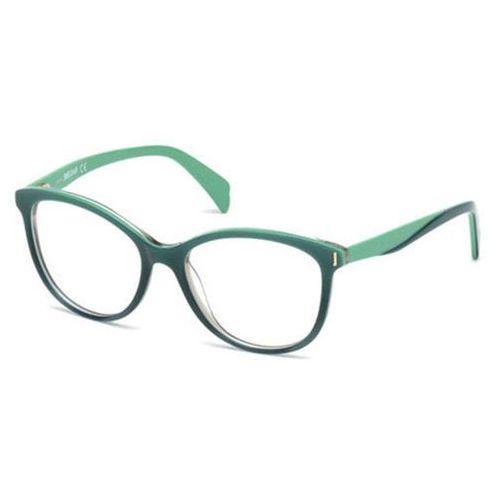 Okulary korekcyjne, Okulary Korekcyjne Just Cavalli JC 0773 098