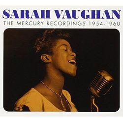 Sarah Vaughan - Mercury Recordings'54-'60