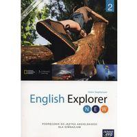 Książki do nauki języka, English Explorer New 2 SB Pre-Intermediate NE (opr. broszurowa)