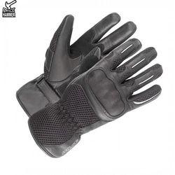 BUSE Rękawice motocyklowe Air Pro czarne