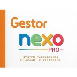 Gestor nexo PRO rozszerzenie na następne 1 stanowisko