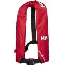 Helly Hansen Sport Nadmuchiwana kamizelka ratunkowa, alert red 40kg+ 2020 Pomoce do pływania
