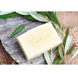Mydło oliwkowe z olejkiem arganowym