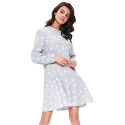 Dn-nightwear TCB.9751 koszula nocna
