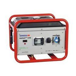 Agregat prądotwórczy jednofazowy Endress ESE 306 HG-GT DUPLEX