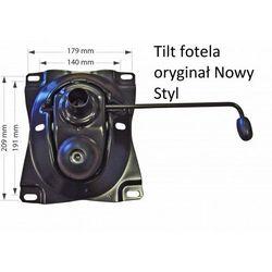 Tilt, mechanizm do fotela Nowy Styl