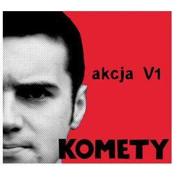 Akcja V1 (english Version) - Komety (Płyta CD)