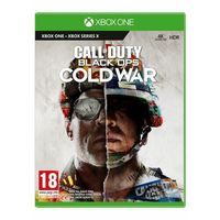 Gry na Xbox One, Call of Duty Black Ops Cold War (Xbox One)