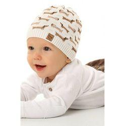 Czapka dla dziecka 3X40AW Oferta ważna tylko do 2031-05-21