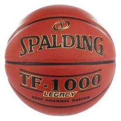 Piłka koszykowa SPALDING TF 1000 Legacy (rozmiar 7) DARMOWY TRANSPORT