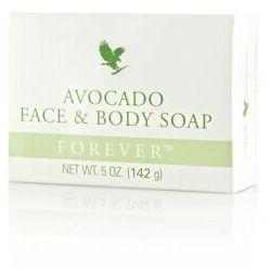 Avocado Face & Body Soap™