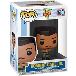Figurka Funko Pop Vinyl: Toy Story 4 - Combat Carl