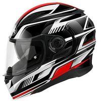 Kaski motocyklowe, !@ Kask Airoh Movement First White Gloss