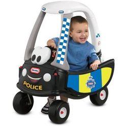 Little Tikes Samochód Cozy Coupe Policja